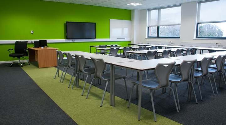 Education Furniture Solutions Classroom Seating